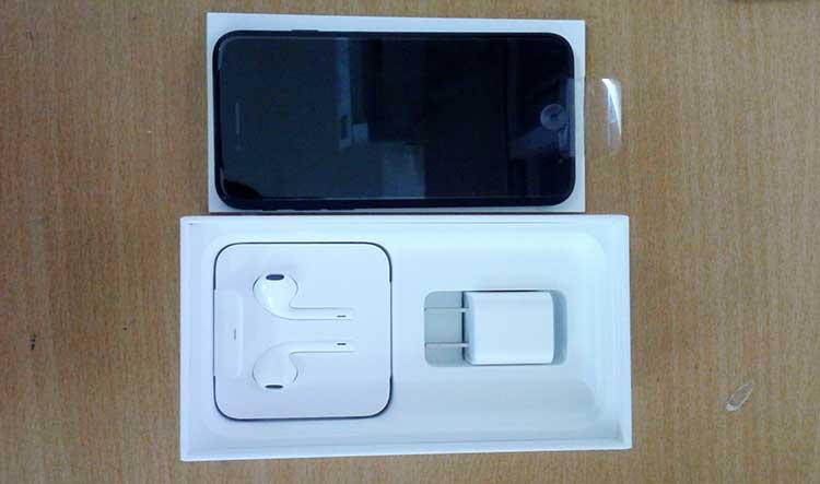 Có nên mua iPhone trên mạng không?