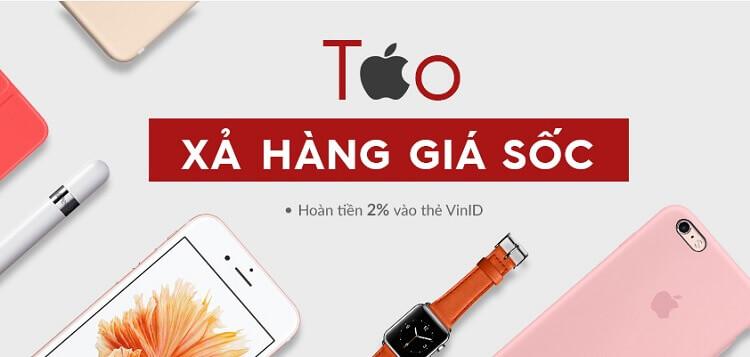 iPhone được bán Online rất nhiều