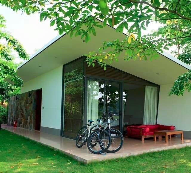 Căn 1 PN Forest Villa có giá rẻ nhất
