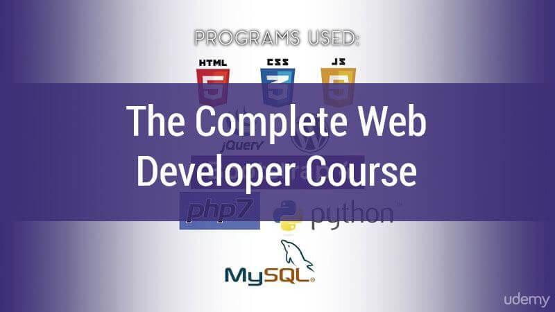 Học lập trình Web online ở Udemy rẻ hơn rất nhiều khi đi học ở trung tâm
