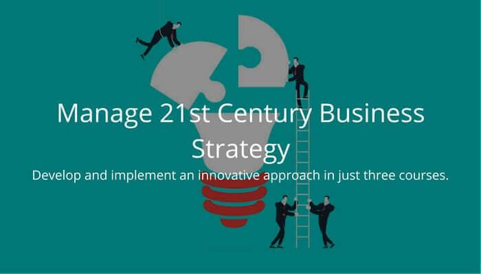 Khóa học chiến lược kinh doanh