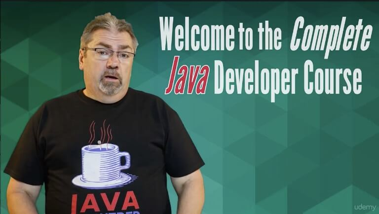 Khóa học Java Online