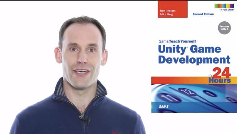 Khóa học làm game Unity
