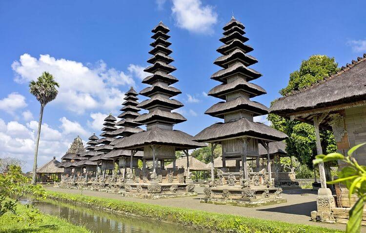 Đền thờ Taman Ayun